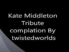 Kate Middleton Tribute complation By twistedworlds