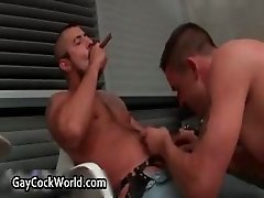 Alex DeLarge and Taylor Murphy in horny part6