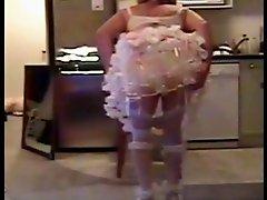 crossdresser dress up