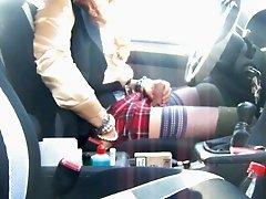 im Auto gewichst 2