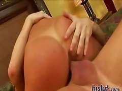 Phyllisha gets fucked in every position