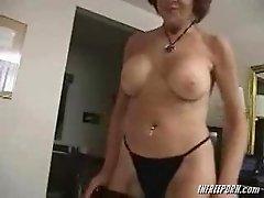 Granny Mature Porn