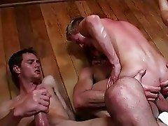 Hot Sauna Orgy.p7