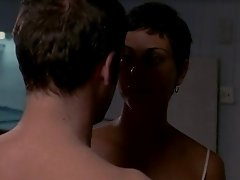 Morena Baccarin Death in Love (Topless)