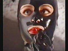 Masturbation In Latex 2