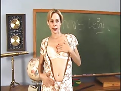 Professor's class