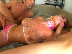 Velicity Von - Pump My Ass Full Of Cum