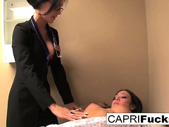 Carpi Cavanni and Jessica Jaymes Fucks