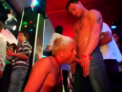 Gay men group feet fucking hotel As the club warms up, the c