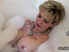 Unfaithful english milf gill ellis presents her big b48VJO