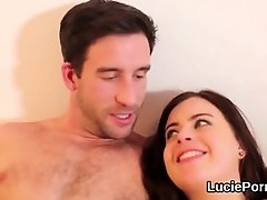 Apprentice lezzie sex addicts get their yummy vags ate and porked - PornGem