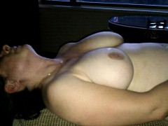 Giant boobs gf getting off Cyrstal from 1fuckdatecom
