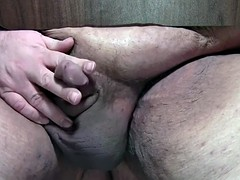 orgasm under the table # 2