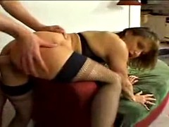 stockings milf dating to fuck