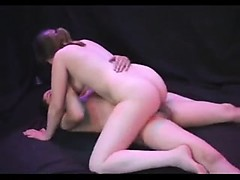 Arlean from kinkyandlonelycom - Nerdy couple fucking
