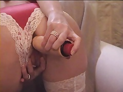 Lovely Panty Sex