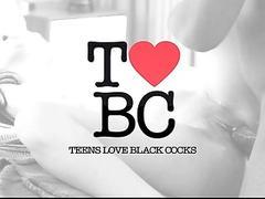TLBC  Two Black Dicks Plus One White Chick
