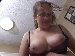 mature milf hardcore sex  creampie