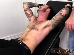 Emo twinks bareback boys gay porn Officer Christian Wilde Ti