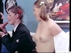 Girl Scout Seduction