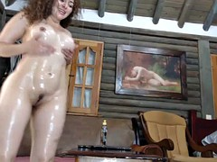 hot girl squirt so hard on cam