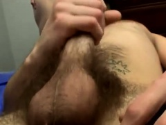 Pics of daddy sucking dick gay Welsey Gets Drenched Sucking