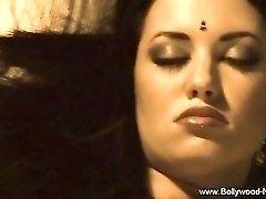 Bollywood Girl Makes Us Smile