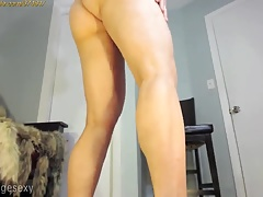 Calf Muscle Fetish at Clips4sale.com