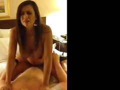 Homemade compilation with real horny milfs getting
