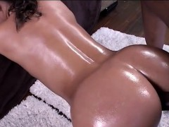 Big butt Olivia Wilder gets her twat fucked by big cock