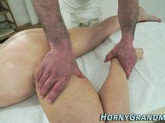 grannys asshole fucked anal