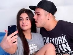 Sex over cellphone for teeny