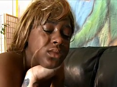 rough throat fuck and dp for miserable first timer ivy bleu