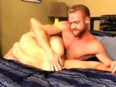 Shower porn gay When hunky Christopher misplaces his wallet