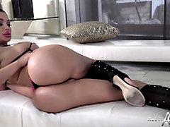 Aletta Ocean Solo - PornGem