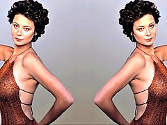 catherine bell pics with techno music