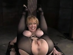 Fuck her on MILF-MEET.COM - DZ HOT MATURE ANAL INTERRACIAL B
