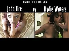 Jada vs Hydie