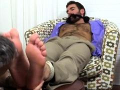 Of hot skinny men feet and dicks gay His dress socks and nak