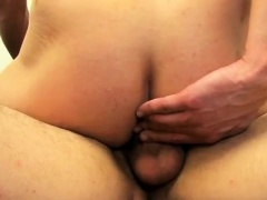 Fucked ass stretched wide movies gay first time They stir to
