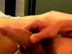 Old amateur men galleries gay Brian Gets A Hard Slice