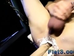 White and men fist fucking time gay sex boy xxx Reagan
