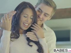 Babes - Elegant Anal - Paula Shy and Daniel G - Take My Hand