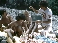 Carnal Encounters Of The  Barest Kind - 1978