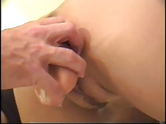 Freaky Anal Orgy