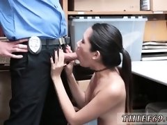 Thief is Going Crazy for Sex