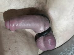 Pump and jerk off