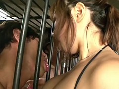japanese porn in prison along big boobs neiro suzuka
