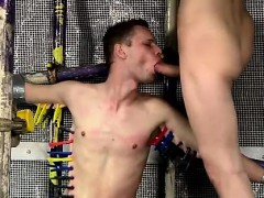 Teens in soft bondage movies gay Aiden is confined and vulne
