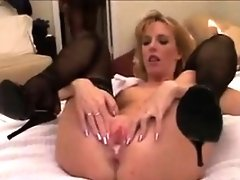 Wife Wants Two Big Black Cocks Cuckold